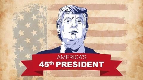 40% of America's voting population wants Trump impeached