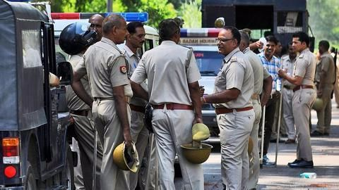 Police arrest man who falsely claimed to be Jayalalithaa's son