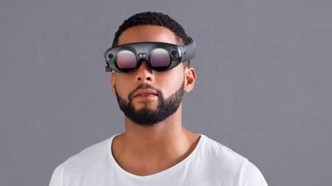 Magic Leap's AR headgear costs more than two iPhone Xs