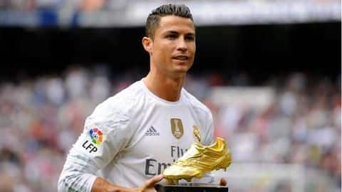 #MeToo: Should Cristiano Ronaldo be condemned by the world?