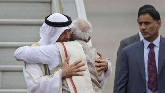 PM Modi's second UAE visit sees many firsts