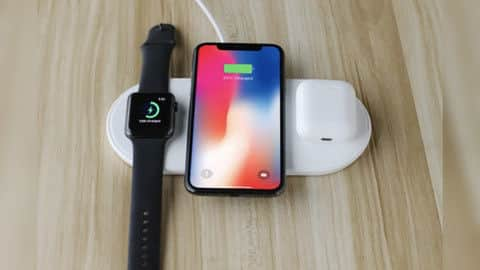 Apple seems to have forgotten about AirPower