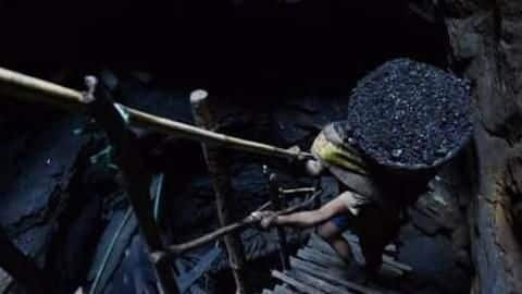 Meghalaya: Illegal mine owner arrested; no word from trapped miners