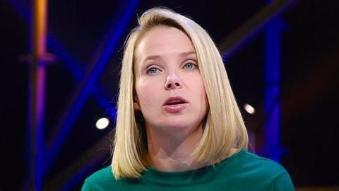 The legacy of Marissa Mayer