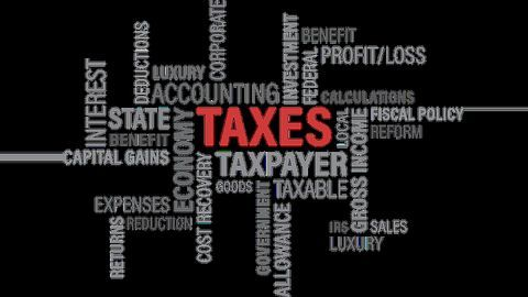 GST tax slabs and associated complications
