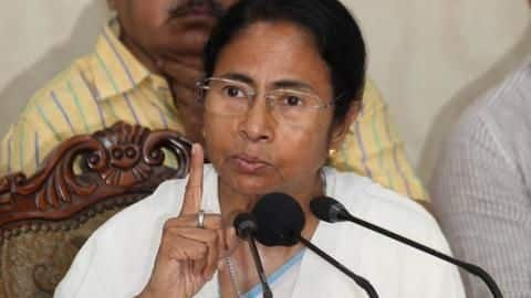 Why did Pulwama attack happen before elections, questions Mamata Banerjee