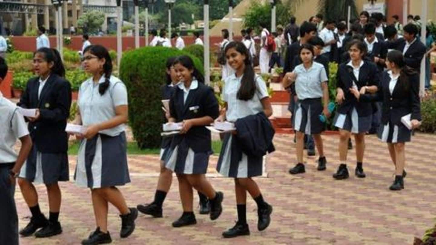 #CBSE2020: Five tips to score 90+ in Chemistry board exam