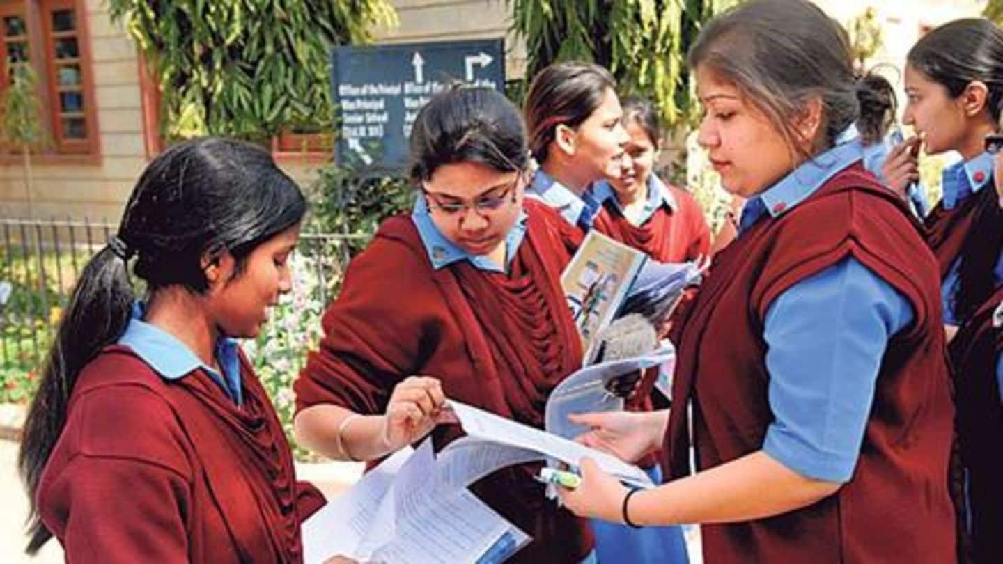 #CBSE2020: Five ways parents can help students prepare for boards
