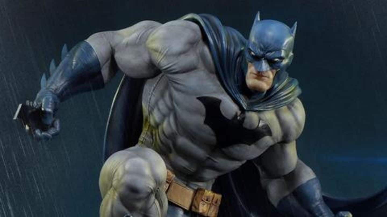 #ComicBytes: Five facts about Batman's body
