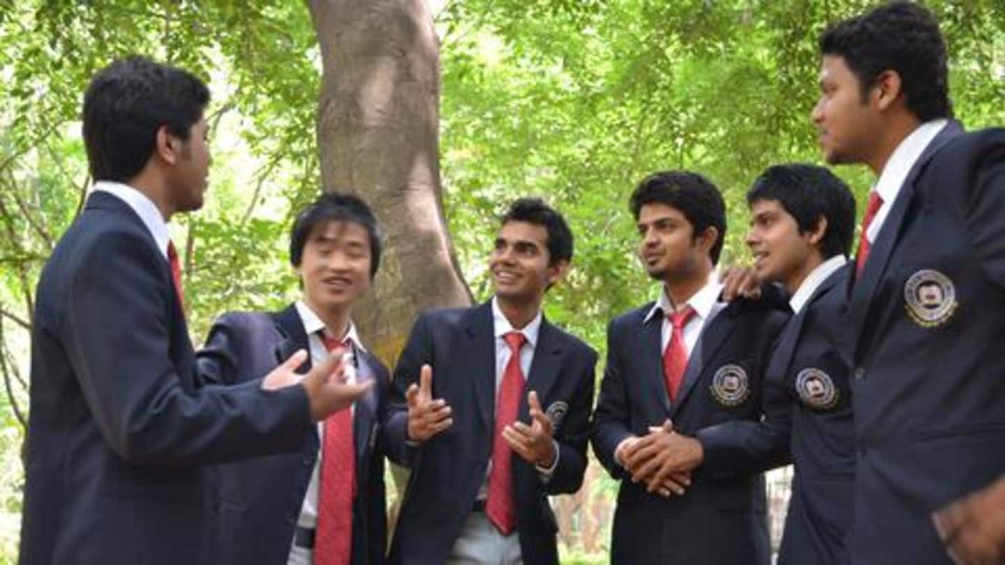 #CareerBytes: How to select the best MBA college?