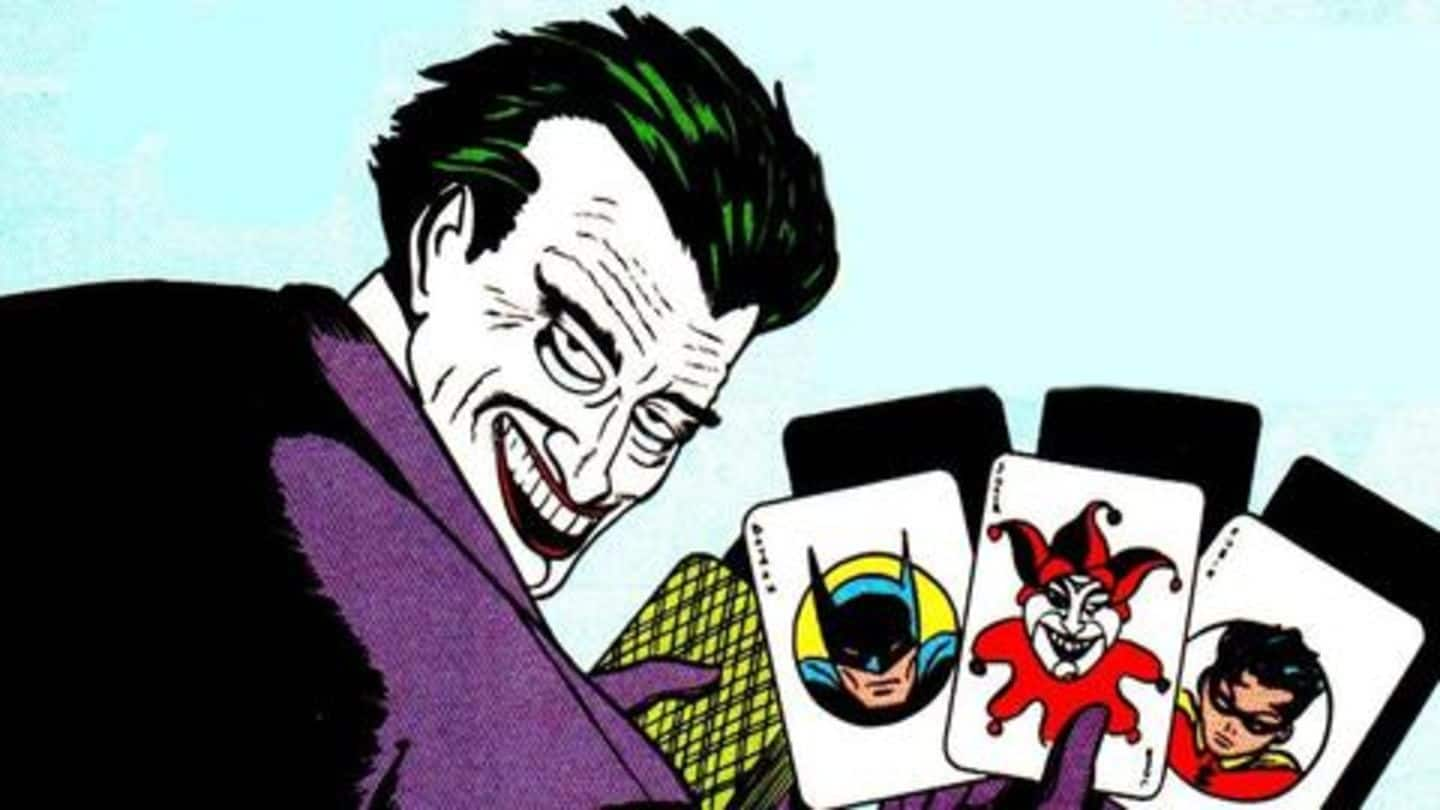 #ComicBytes: Five best Joker origin stories in Batman comics