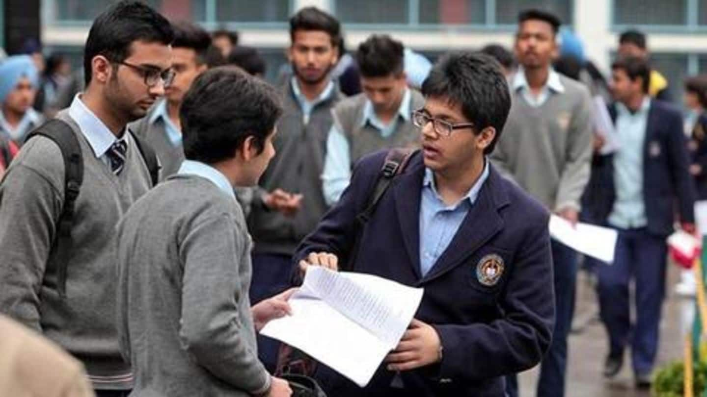 #CBSE2020: Five habits of CBSE toppers every student should follow