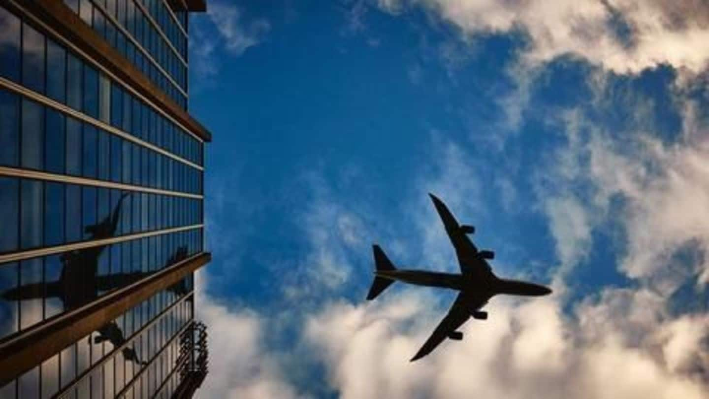Chennai's 2nd airport- Private companies buys 2500 acres
