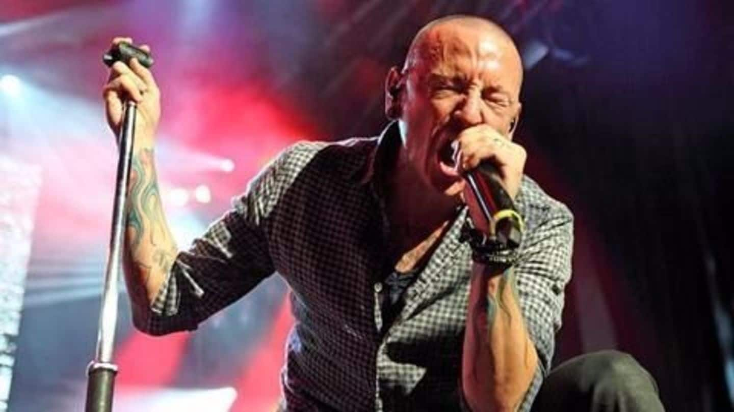 Chester Bennington's death: Another life lost to drugs, depression, suicide