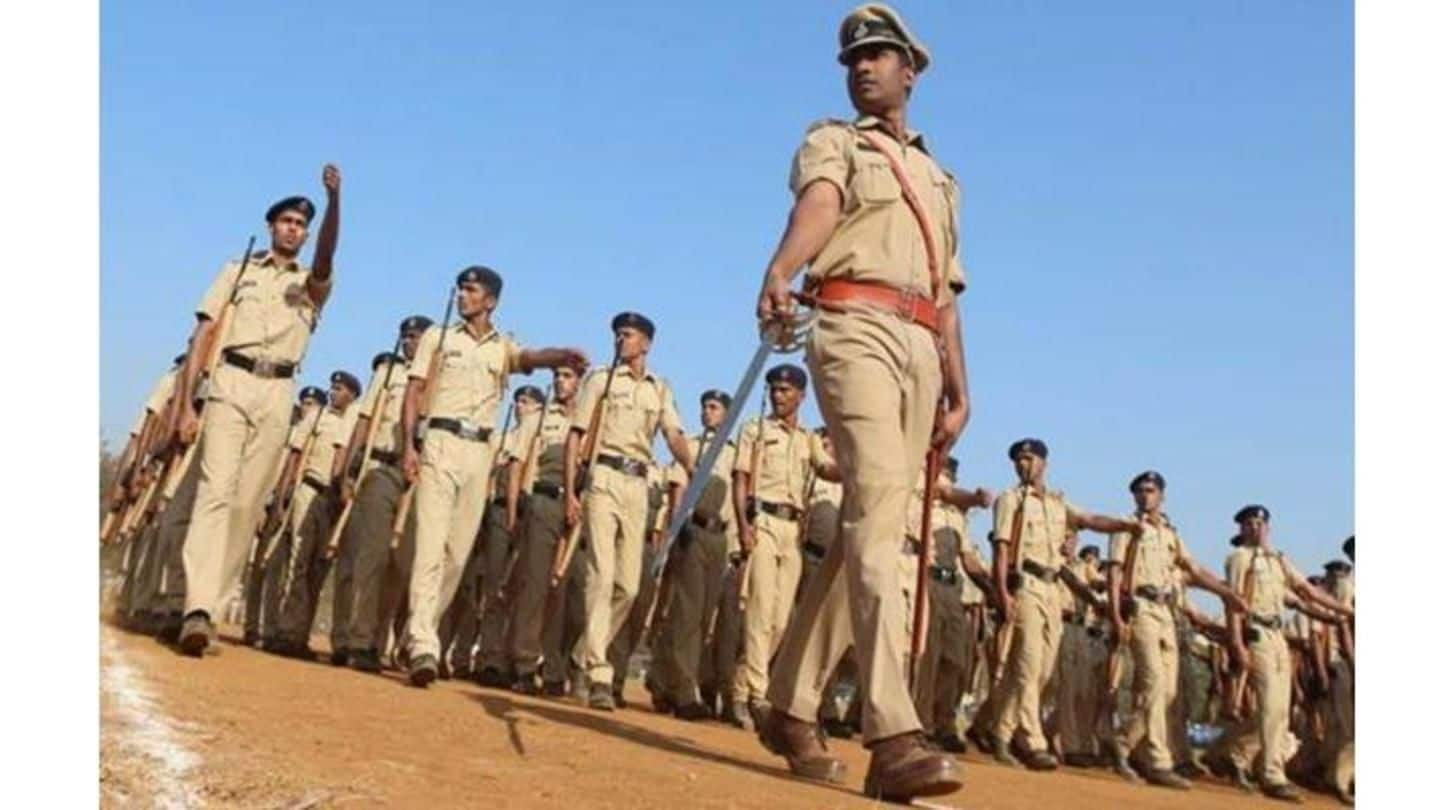 Rajasthan: 15 lakh candidates to appear for constable recruitment exam