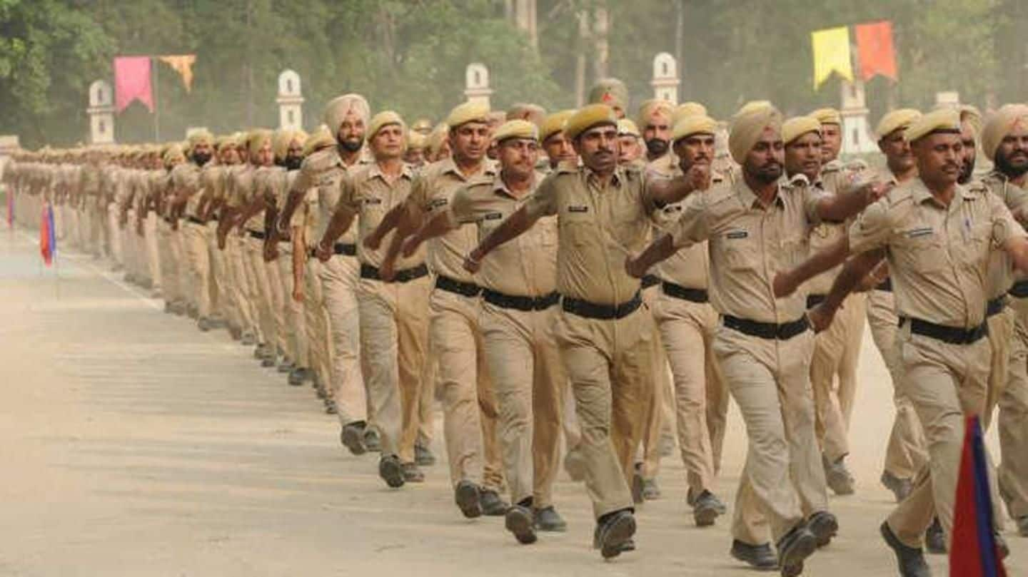 MPhils, MBAs, lawyers, MTechs join Haryana Police as constables