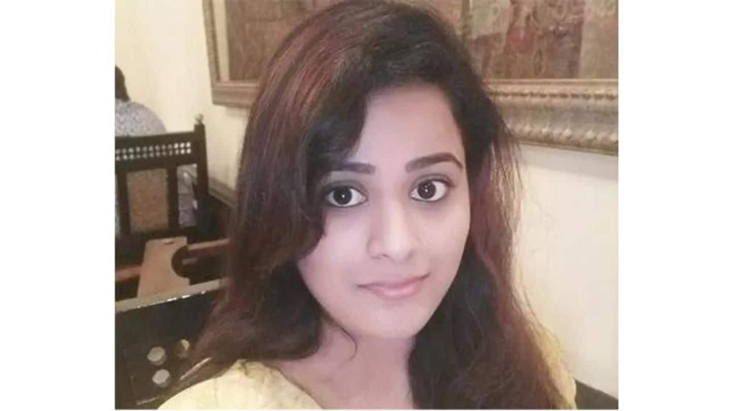 Shocking! TV actress Priyanka commits suicide by hanging herself