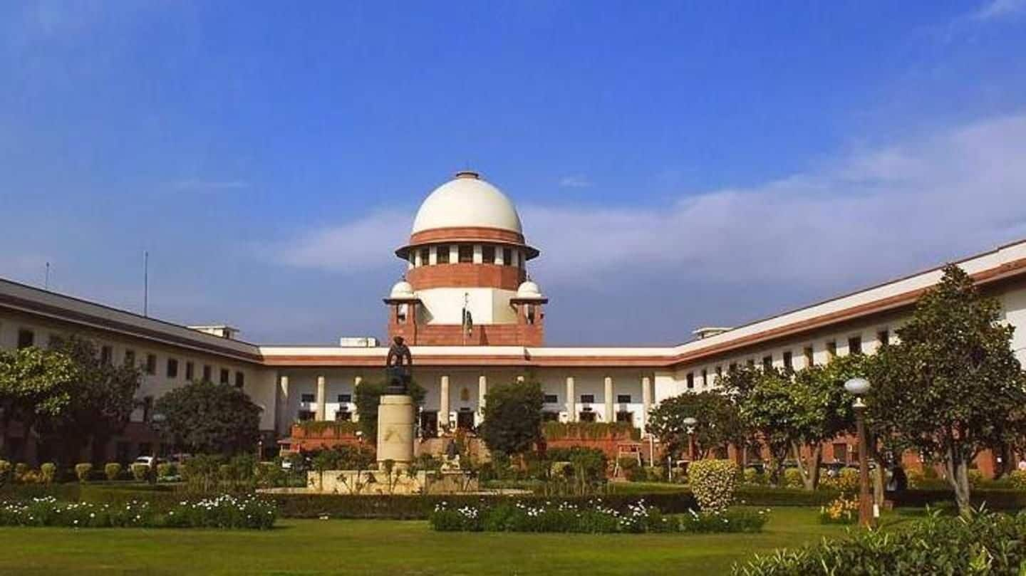 Judge warns SC lawyers against 'killing the institution' on TV-debates
