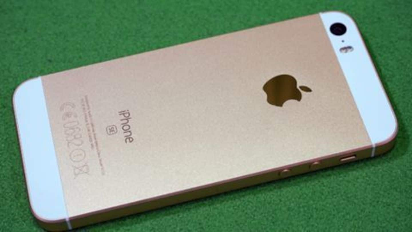 Qualcomm seeks to ban iPhone imports into the US