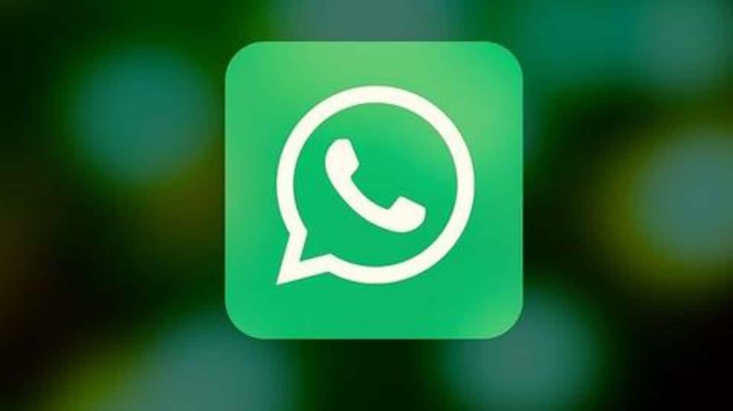 WhatsApp's 'Delete for everyone' option doesn't work for some users