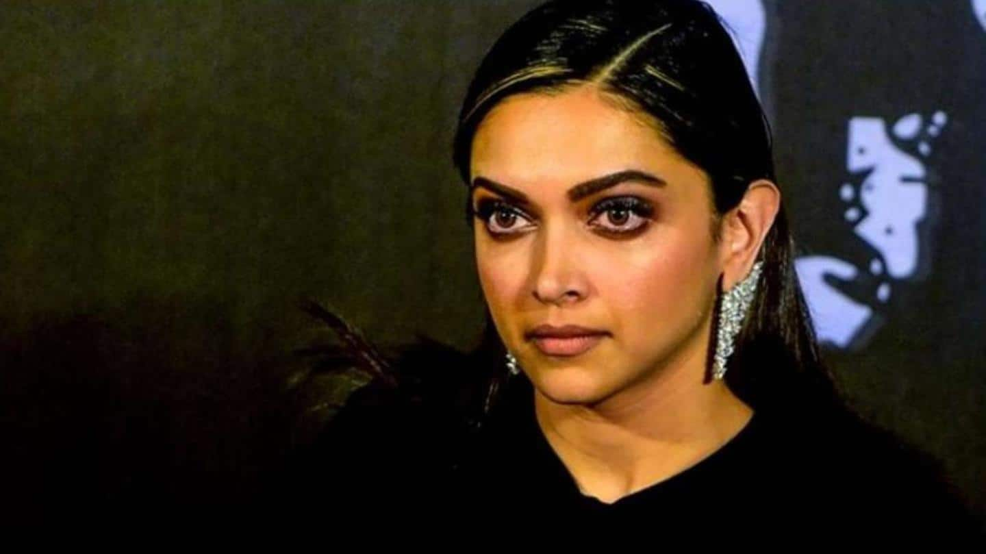 Deepika Padukone deletes all Instagram, Twitter posts; leaves fans bewildered