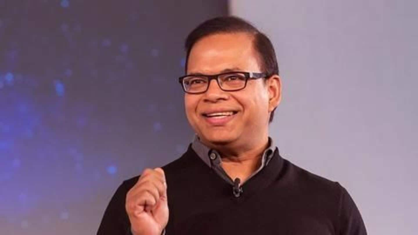 Uber's Amit Singhal quits after sexual harassment charges at Google