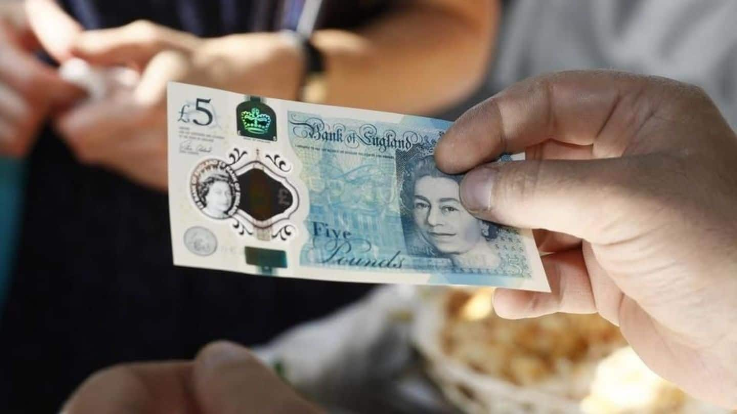 Britain decides to stick with animal-fat cash