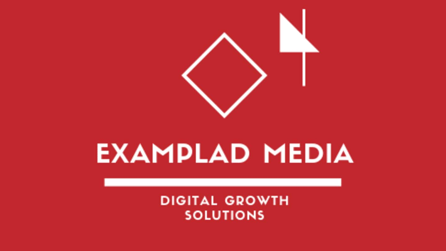 Examplad Media: One of the fastest growing digital marketing companies