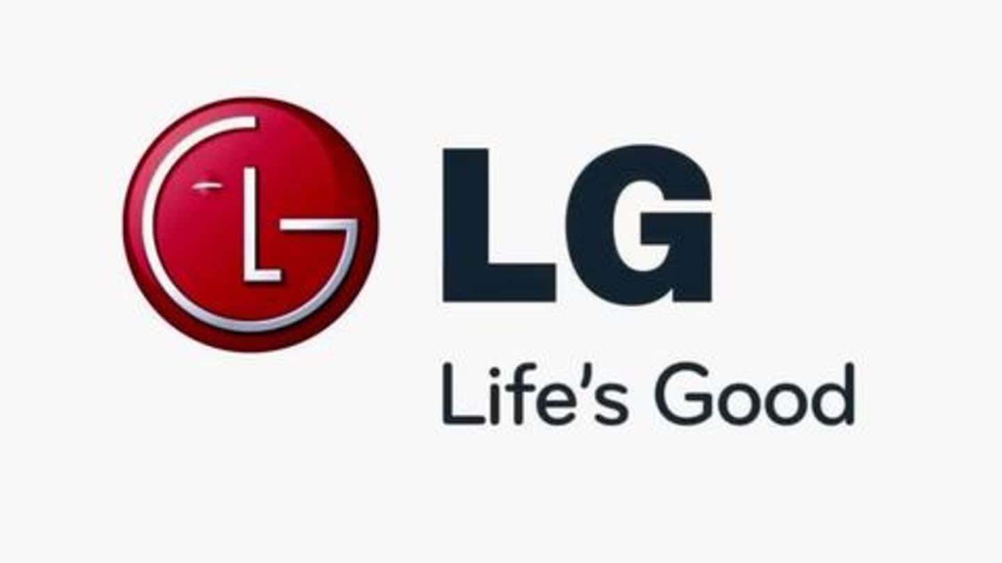 LG patents smartphone case with a built-in flexible display