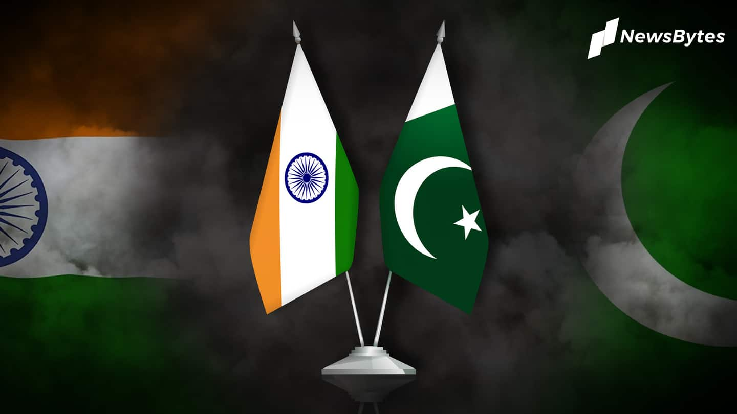 Pakistan: Two Indian High Commission officials go missing
