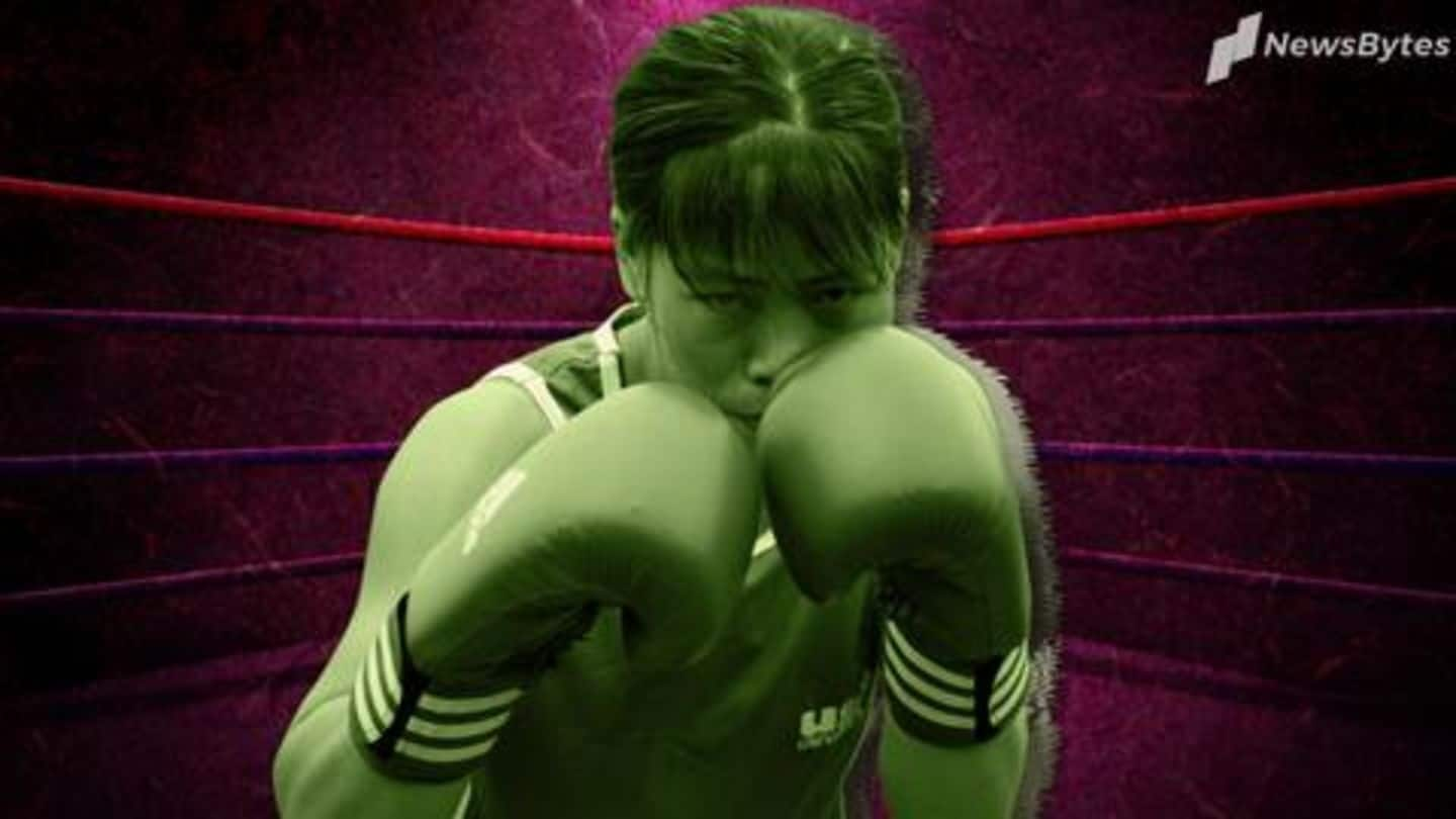Mary Kom's World Championships campaign ends with historic 8th medal