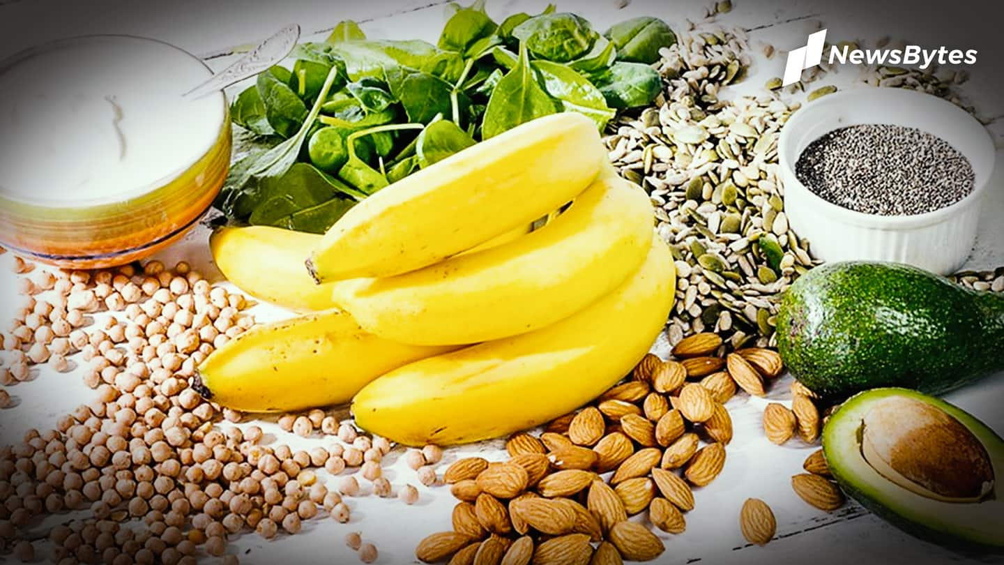 #HealthBytes: Five foods to help you tackle vitamin D deficiency