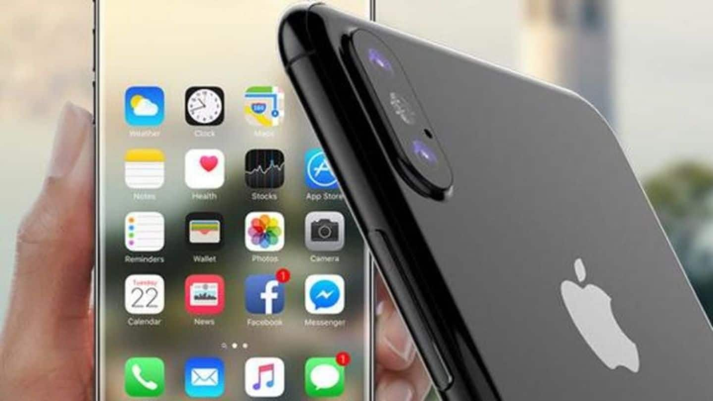 New iPhones to launch in India on September 29 evening