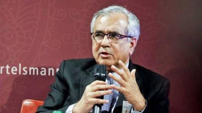 Rajiv Kumar becomes NITI Aayog's new VC