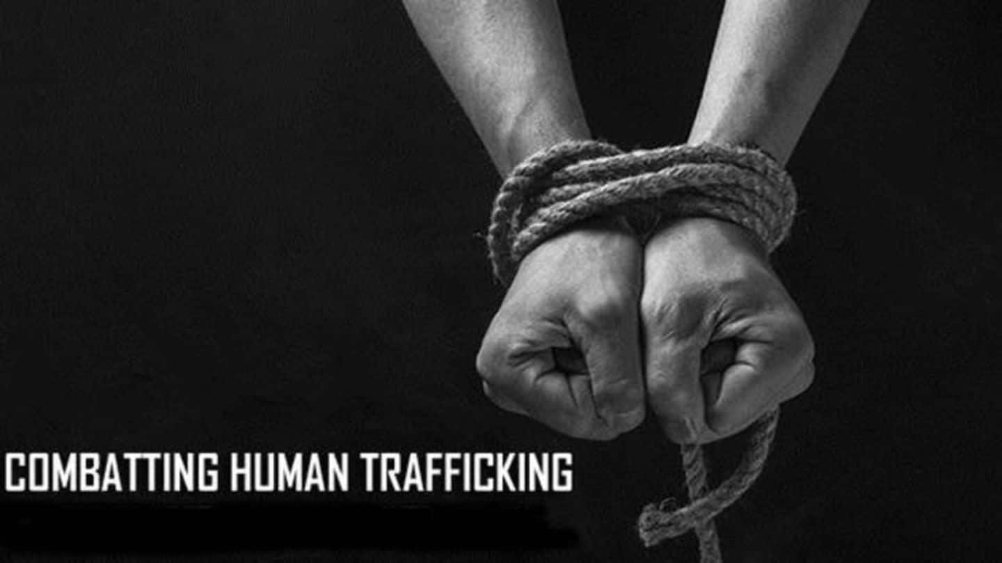 Delhi: Police bust human-trafficking racket operating across various Indian airports