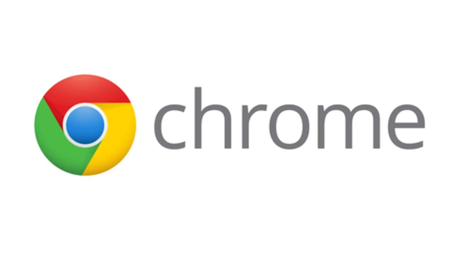 You need to update Chrome right now: Here's why