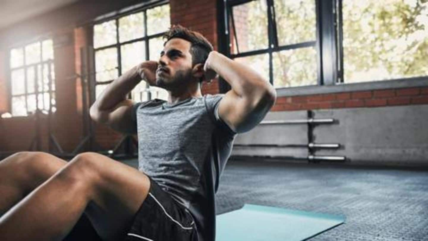 Thinking to start working out? Here are some helpful tips