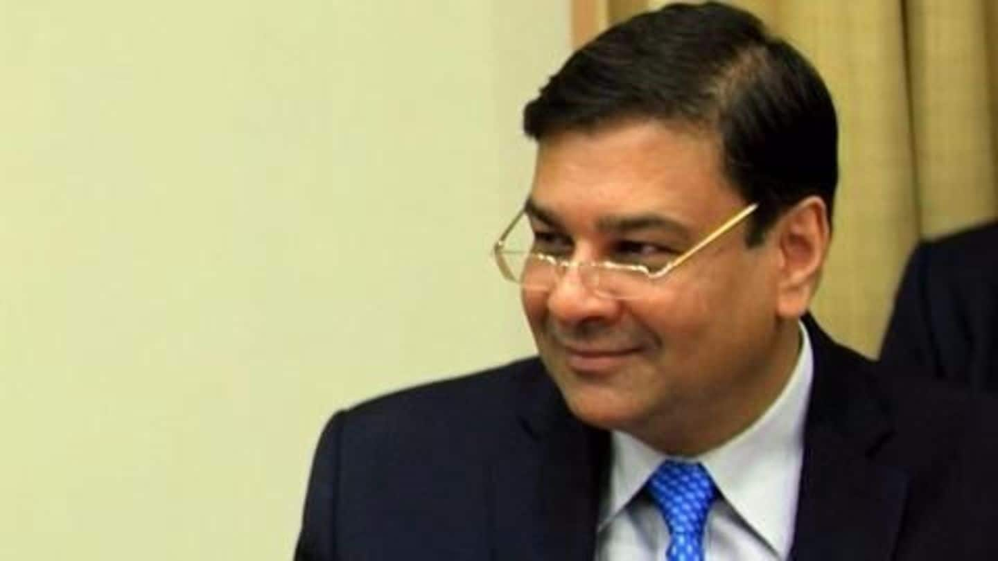 RBI governor gets a pay hike
