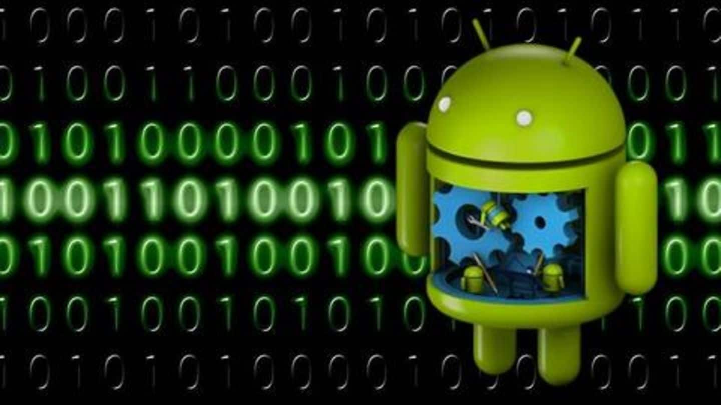 Critical Android vulnerability affects Samsung, Huawei, Xiaomi smartphones