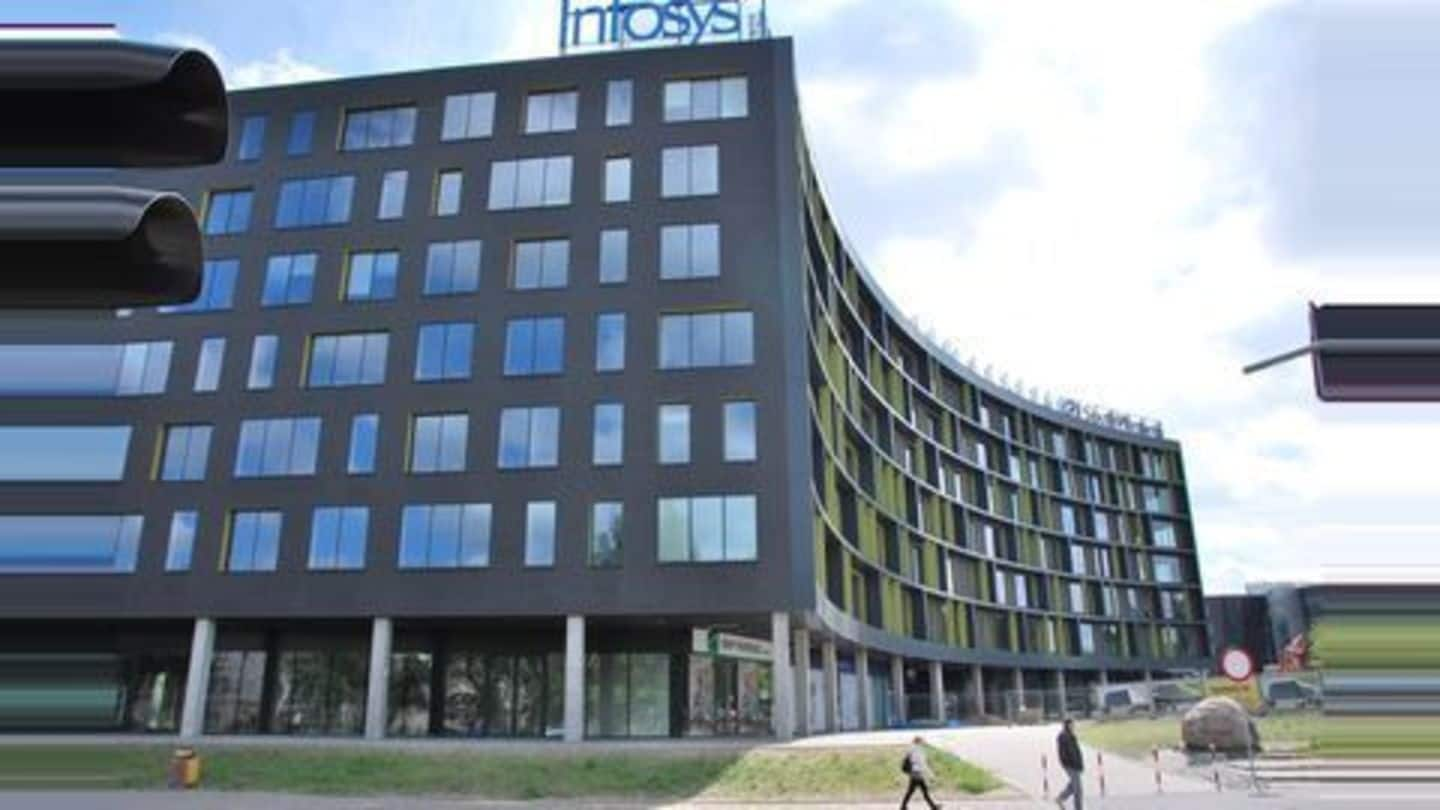 Racial Discrimination: Former US employee files lawsuit against Infosys