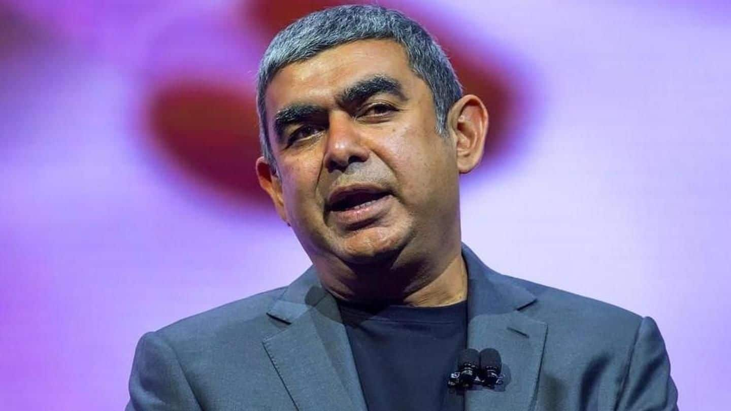 Ex-Infosys CEO Vishal Sikka received Rs. 13cr remuneration in 2017-18