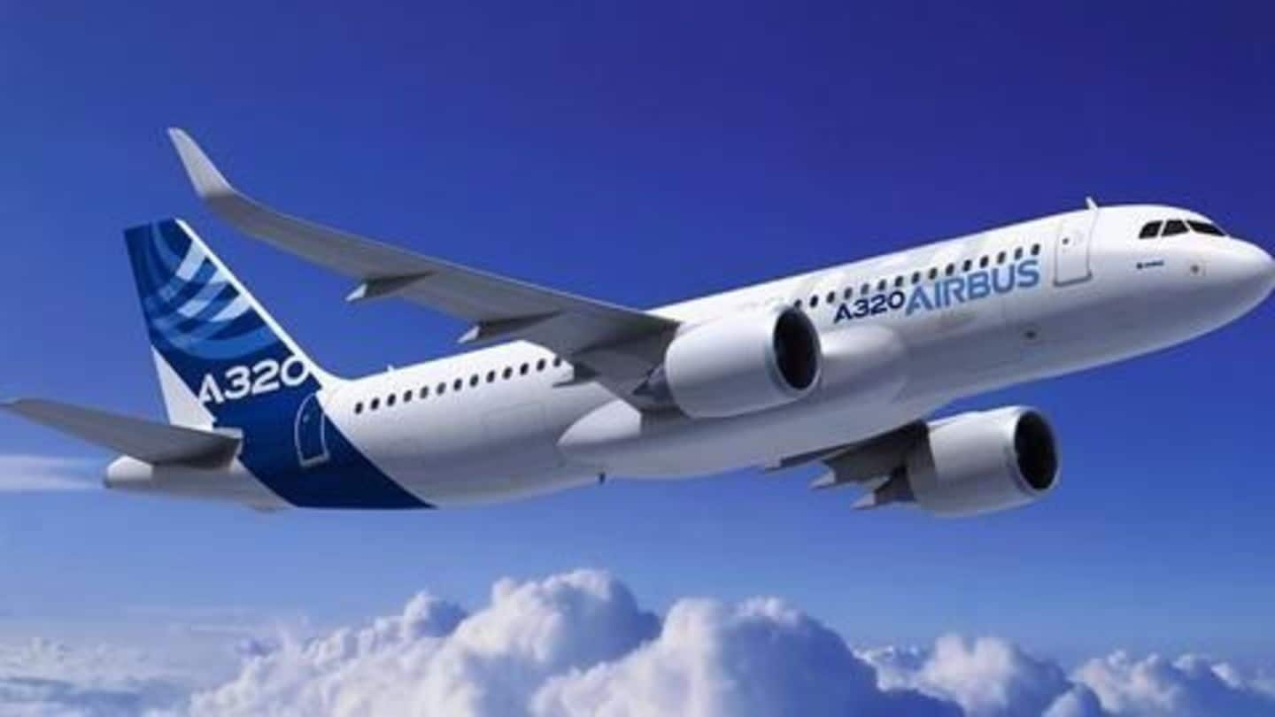 IndiGo, GoAir limit altitude for A320neos after technical snags