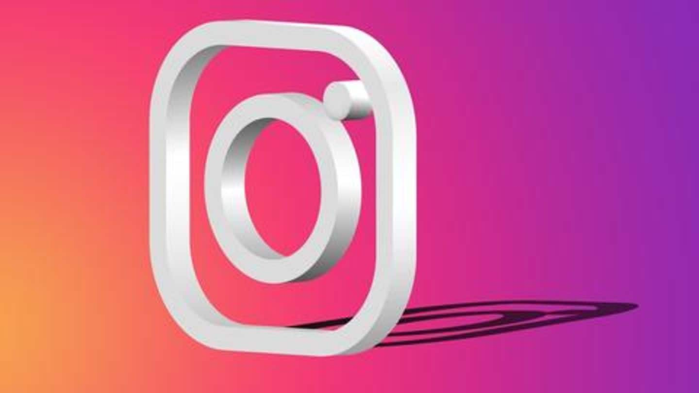 Now, you can check, remove apps accessing Instagram data