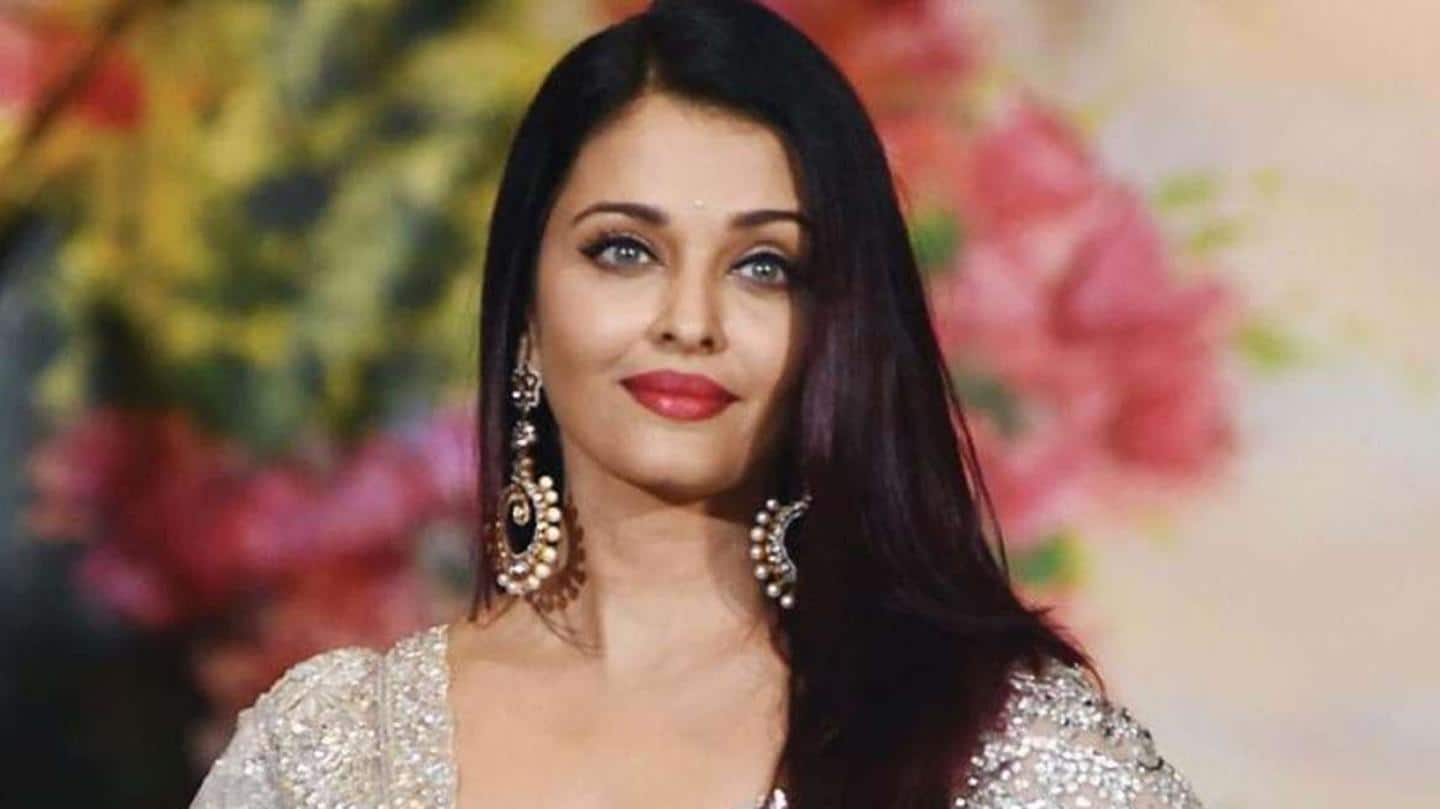 Entertainment round-up: Aishwarya Bachchan admitted to hospital, and more