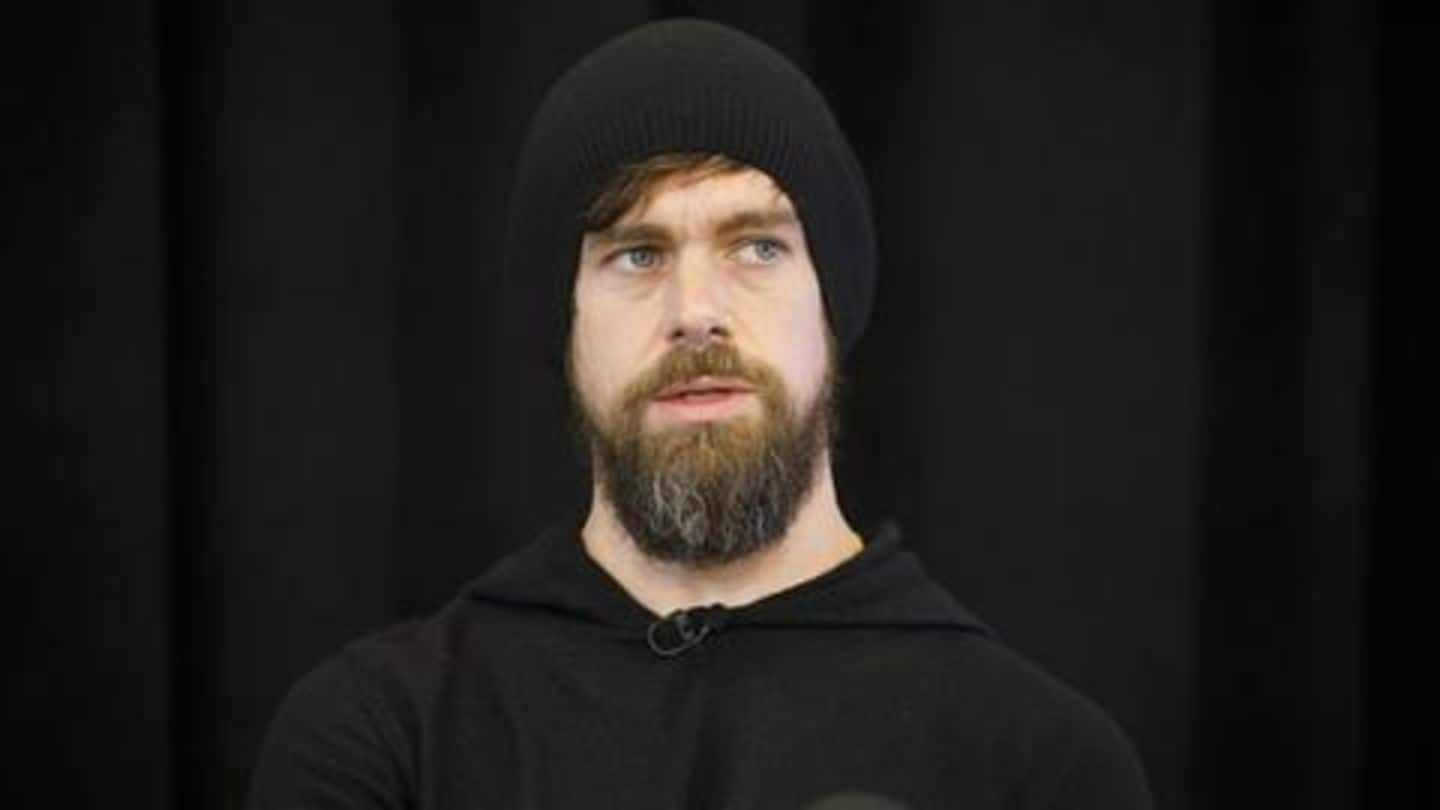 Child (!) who hacked Jack Dorsey's Twitter account, arrested