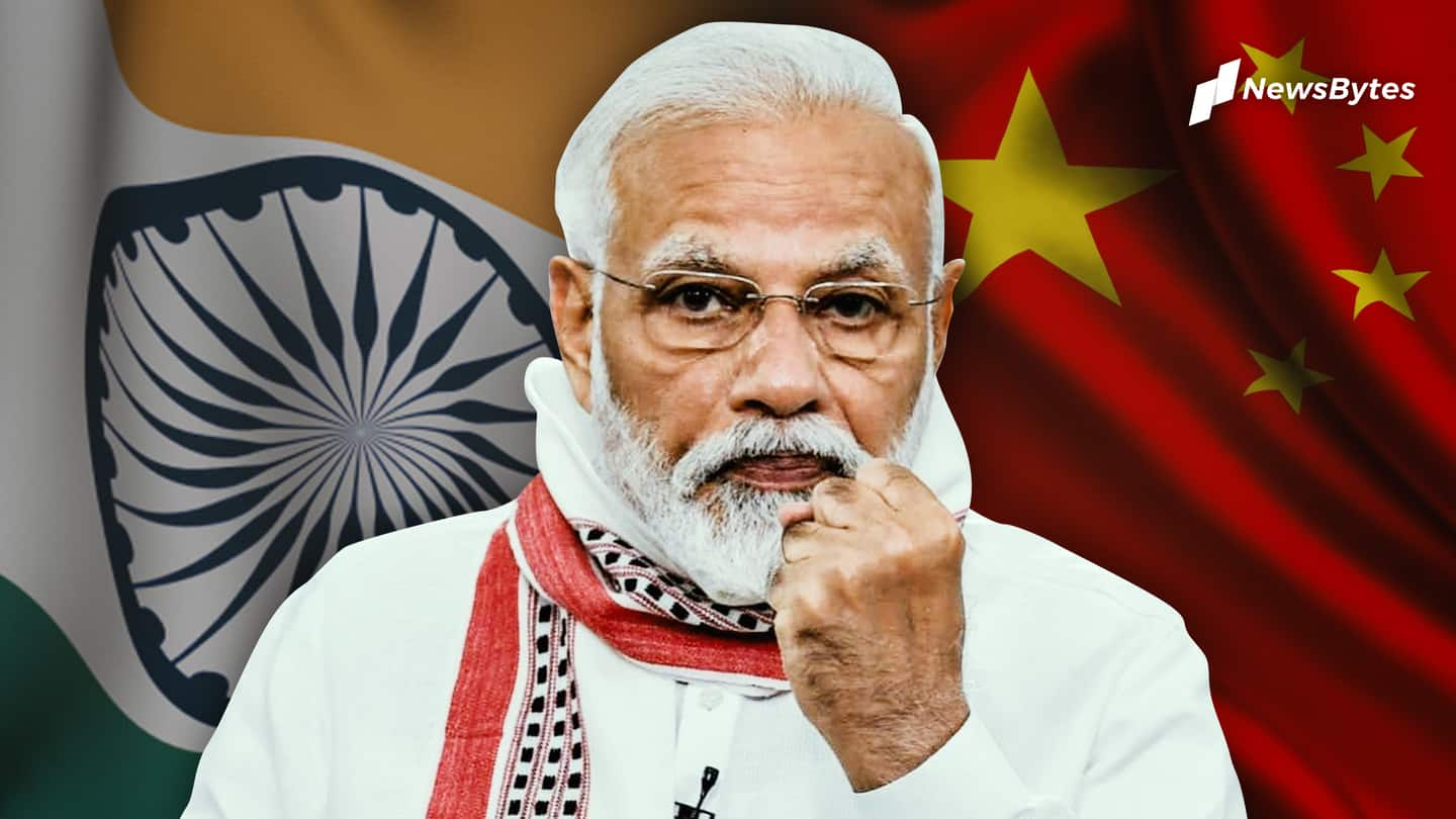 India-China clash: Capable of giving fitting reply, says Modi