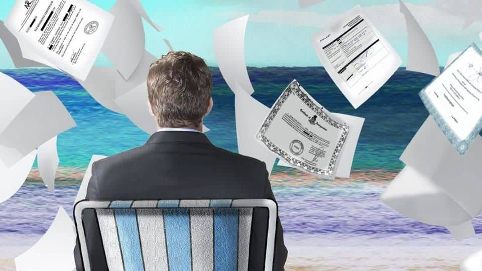 Paradise Papers leak reveals how 714 Indians stashed money abroad