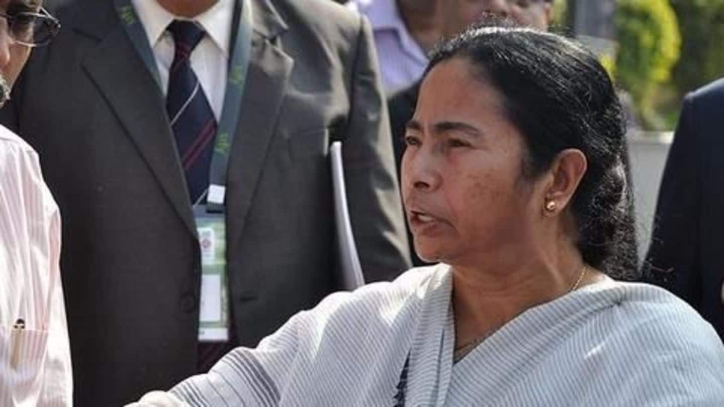 Mamata to compensate workers who lost jobs due to demonetization