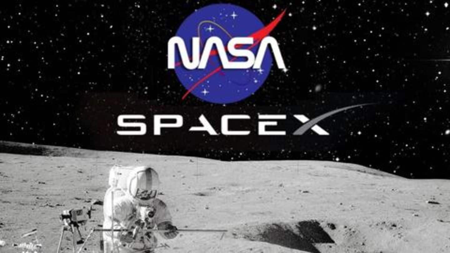 Nokia to use $14.1 million NASA Grant for setting up 4G on Moon 4