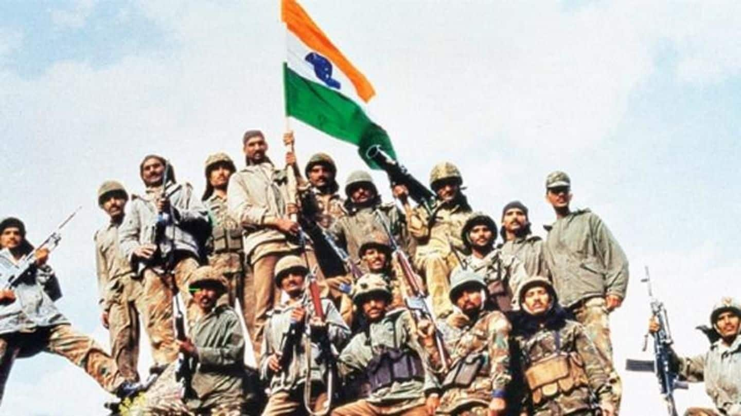 Kargil Vijay Diwas: The conflict, the victory and the lessons
